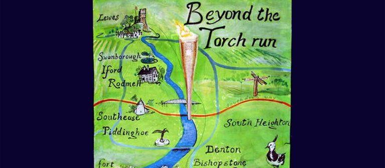 Beyond the Torch Run